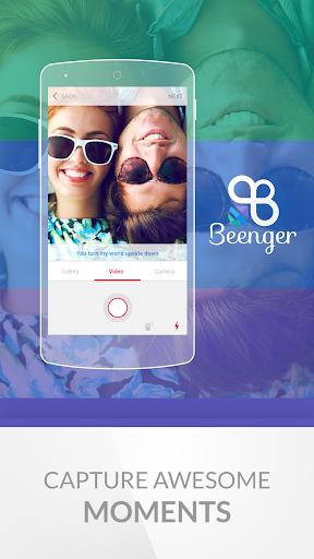 玩免費社交APP|下載Beenger Funny Viral Videos app不用錢|硬是要APP
