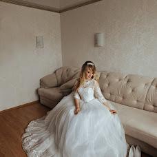 Wedding photographer Katya Firsova (beauteshot). Photo of 20.06.2016