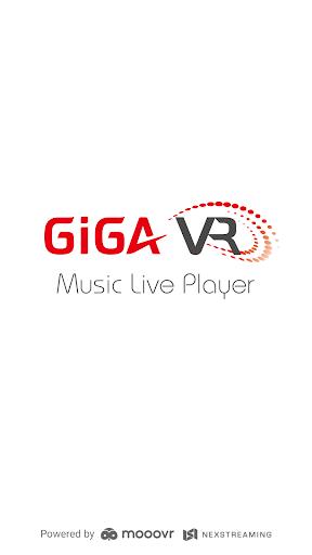KT GiGA VR Music Live Player screenshot 4