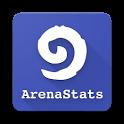 Hearth Arena Stats icon
