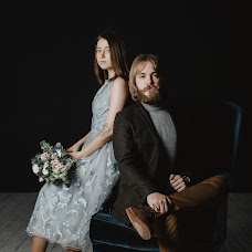 Wedding photographer Olga Tonkikh (tonkayaa). Photo of 09.01.2018