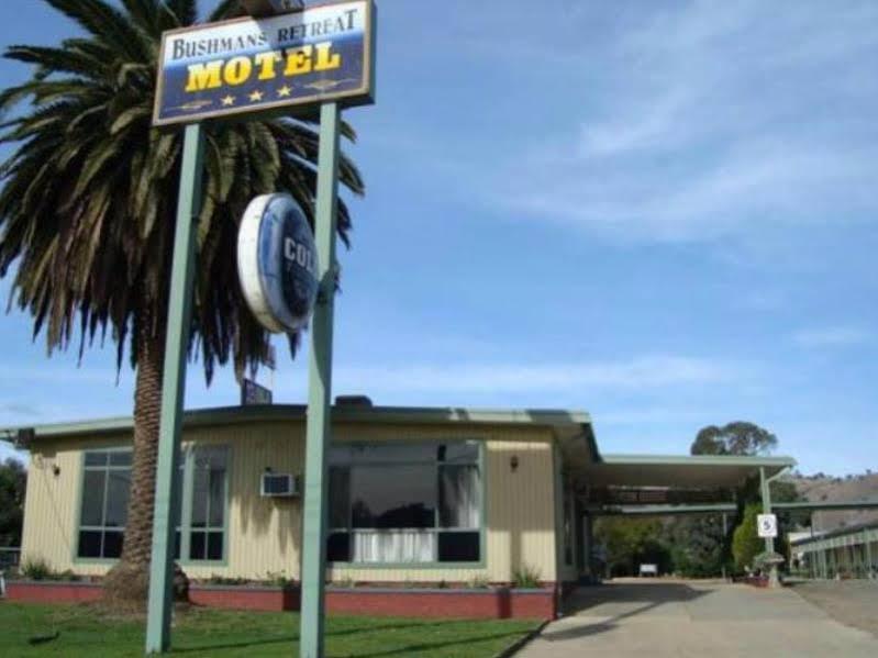 Bushmans Retreat Motor Inn