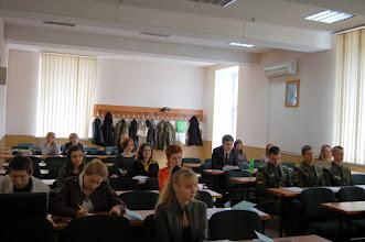 Photo: Заседание секции 9