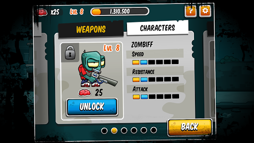 Zombie Infection Mod Full
