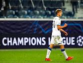 Wesley Sonck hoopt dat Charles De Ketelaere bij Club Brugge blijft