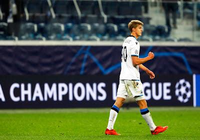 """Wesley Sonck heeft belangrijk advies voor goudhaantje van Club Brugge: """"Dat hij maar lang genoeg in België blijft"""""""
