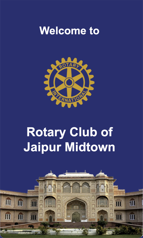 Rotary Jaipur Midtown- screenshot