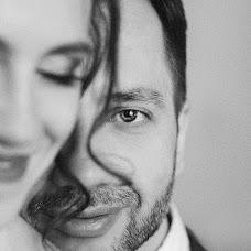 Wedding photographer Evgeniy Perfilov (perfilio). Photo of 11.07.2018