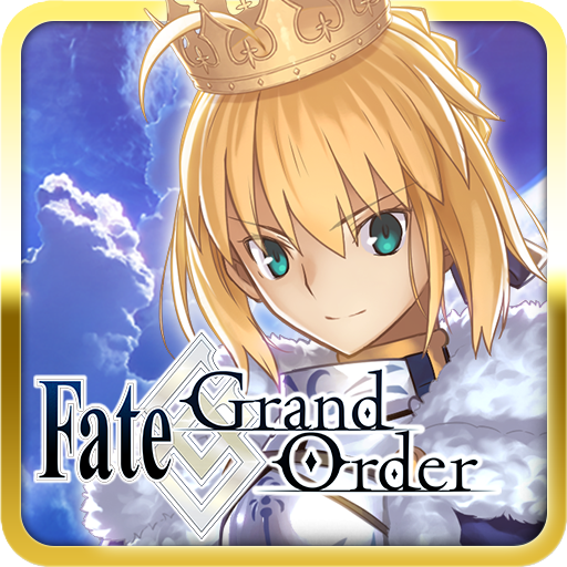 Fate/Grand Order 1 52 2 APK for Android