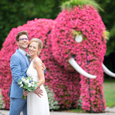 Свадебный фотограф Андрей Балабасов (pilligrim). Фотография от 05.09.2019