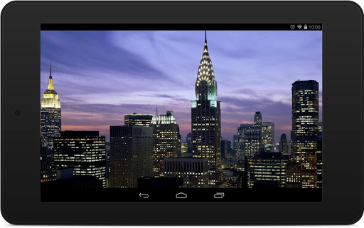 New York City Wallpapers  screenshots 7