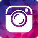 Retro camera & Photo Editor icon
