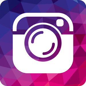 Effects Camera HD Icon