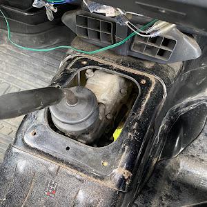 ジムニー JA11Vのカスタム事例画像 カキフライさんの2020年04月25日18:06の投稿