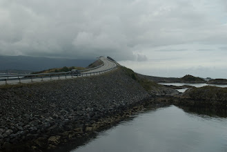 Photo: Atlantic Road