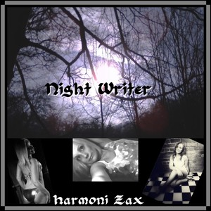 Cover Art for song Night Writer