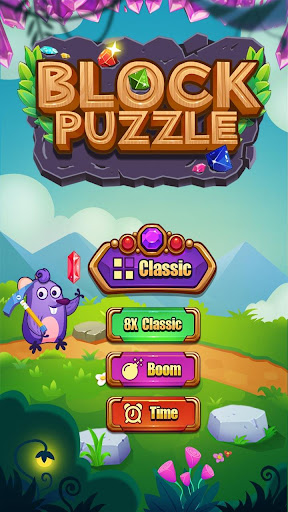 Block Puzzle Jewel 2020 android2mod screenshots 1
