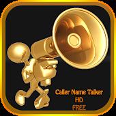 HD Caller Name Talker