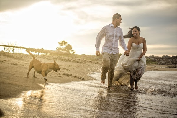 Fotógrafo de bodas Pilar Rangel (pilarrangel). Foto del 08.12.2015