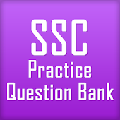 SSC Practice Question Bank