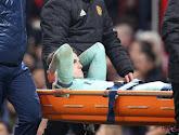 Déchirement du ligament croisé antérieur pour Rob Holding (Arsenal)