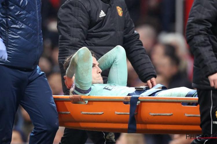 Lourde blessure (et fin de saison?) pour un défenseur d'Arsenal