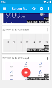 Screen Recorder Apk Latest Version Download For Android 1