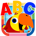 ABC's: Alphabet Learning Game icon