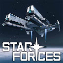 Star Forces: Space shooter 0.0.68