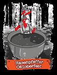 Red Hare Hasenpfeffer Oktoberfest