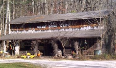 Photo: Gnaw Bone Camp