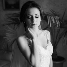 Wedding photographer Marina Dorogikh (mdorogikh). Photo of 01.11.2017