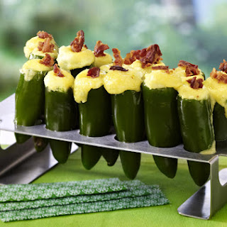 Jalapeno Poppers Without Cream Cheese Recipes
