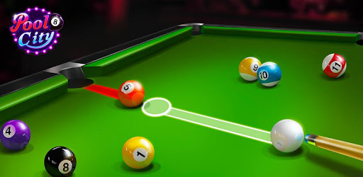 Billiards City app (apk) free download for Android/PC/Windows screenshot