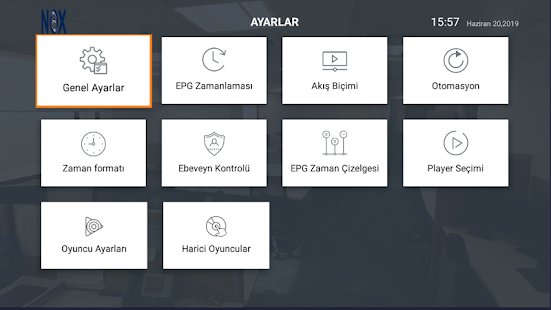 iptv nox for PC / Windows 7, 8, 10 / MAC Free Download