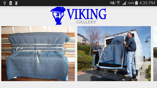 Viking Piano Movers- screenshot thumbnail