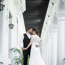 Wedding photographer Jorge Sulbaran (jsulbaranfoto). Photo of 29.10.2018