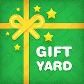 Gift Yard: Gift Cards For Free
