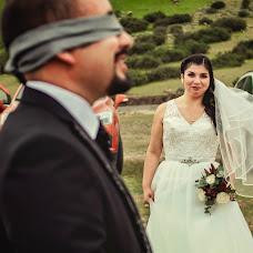 Wedding photographer Alvaro Bellorin (AlvaroBellorin). Photo of 04.01.2019