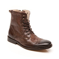 Step2wo Frederick - Lace Up Boot LACE UP BOOT
