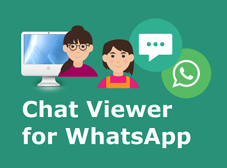 Chat Viewer for WhatsApp™