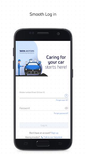 Download Tata Motors Service Connect 5.1 1