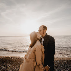 Wedding photographer Diana Vinogradova (dianavinogradov). Photo of 30.04.2018