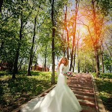 Wedding photographer Yuriy Markov (argonvideo). Photo of 05.07.2016