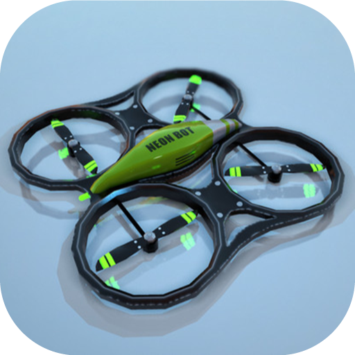 RC Drone Flight Simulator 3D file APK for Gaming PC/PS3/PS4 Smart TV