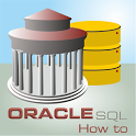 How To for Oracle SQL icon