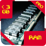 < 3 GB RAM Booster Pro v3.1 (Patched)