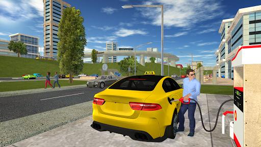 Taxi Game 2 screenshot 8