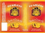 Fearless Peaches & Cream Ale