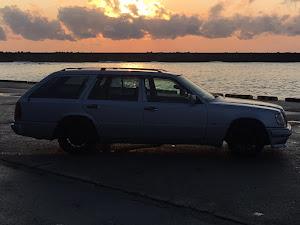 Eクラス ステーションワゴン W124 1994 E320TEのカスタム事例画像 Kazusunさんの2019年03月23日17:59の投稿